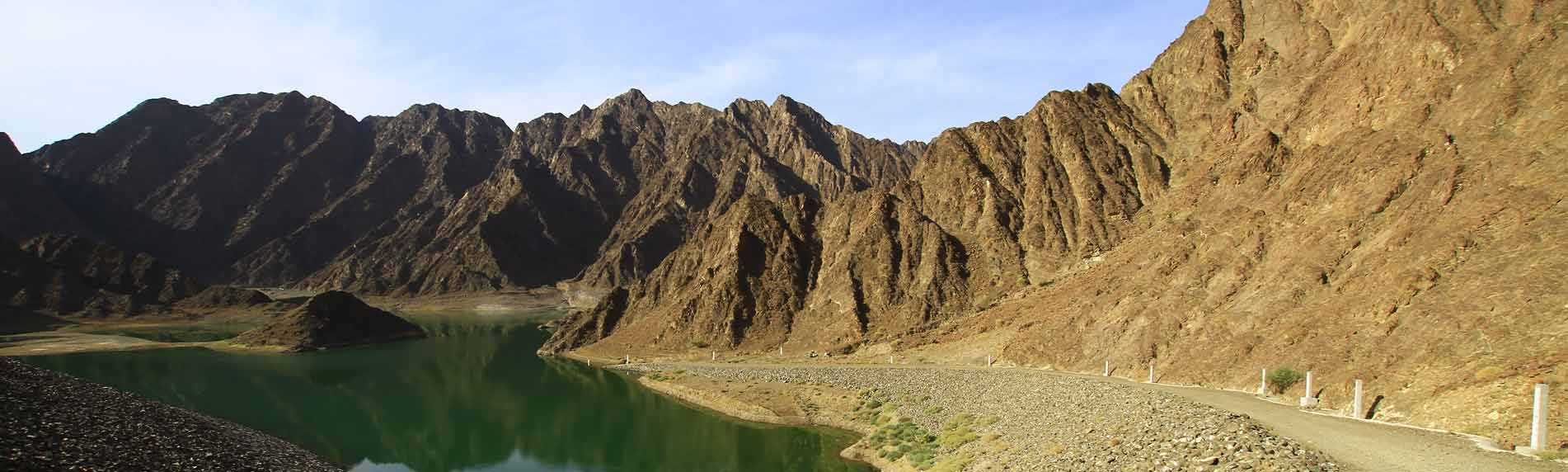 Hatta-Mountain-Safari