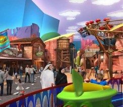 Warner-Bros-World-Abu-Dhabi