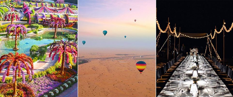 5 Things the UAE Does Better than Anywhere else